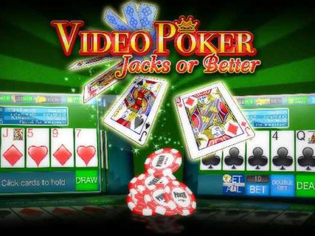 Video Poker Games 2021