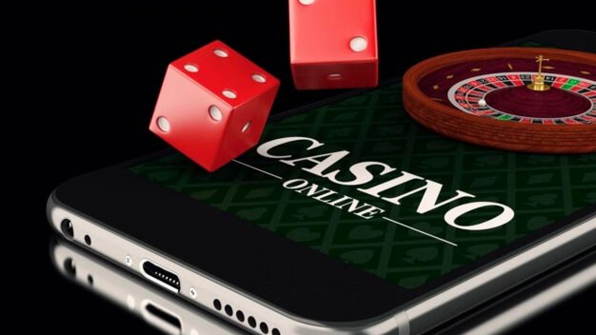 bitcoin online gambling